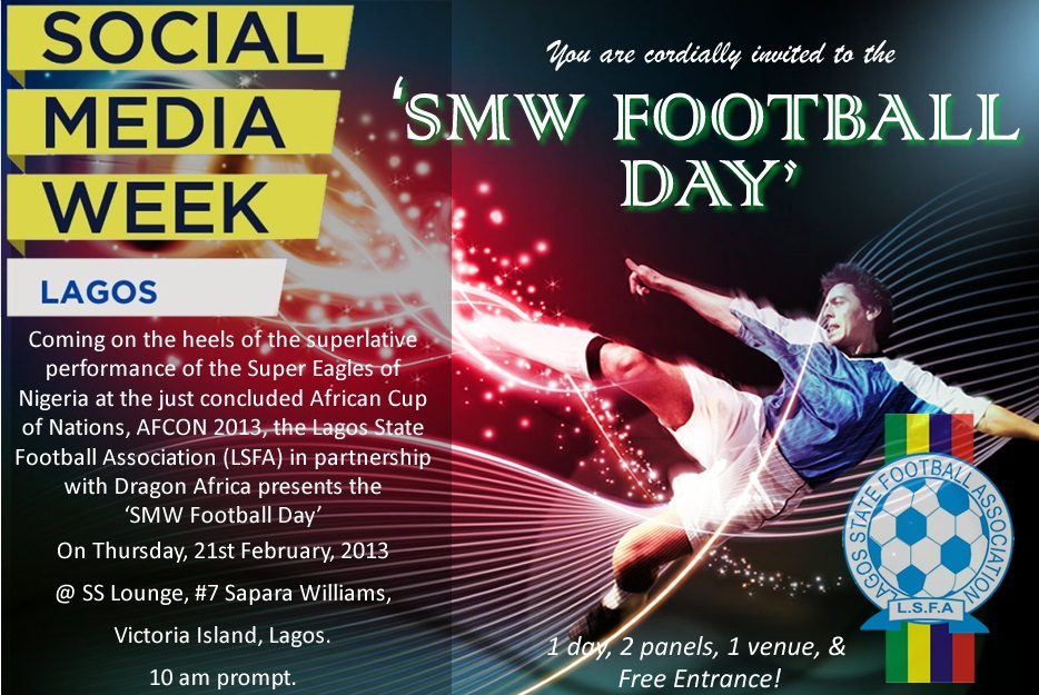 SMW Football Day